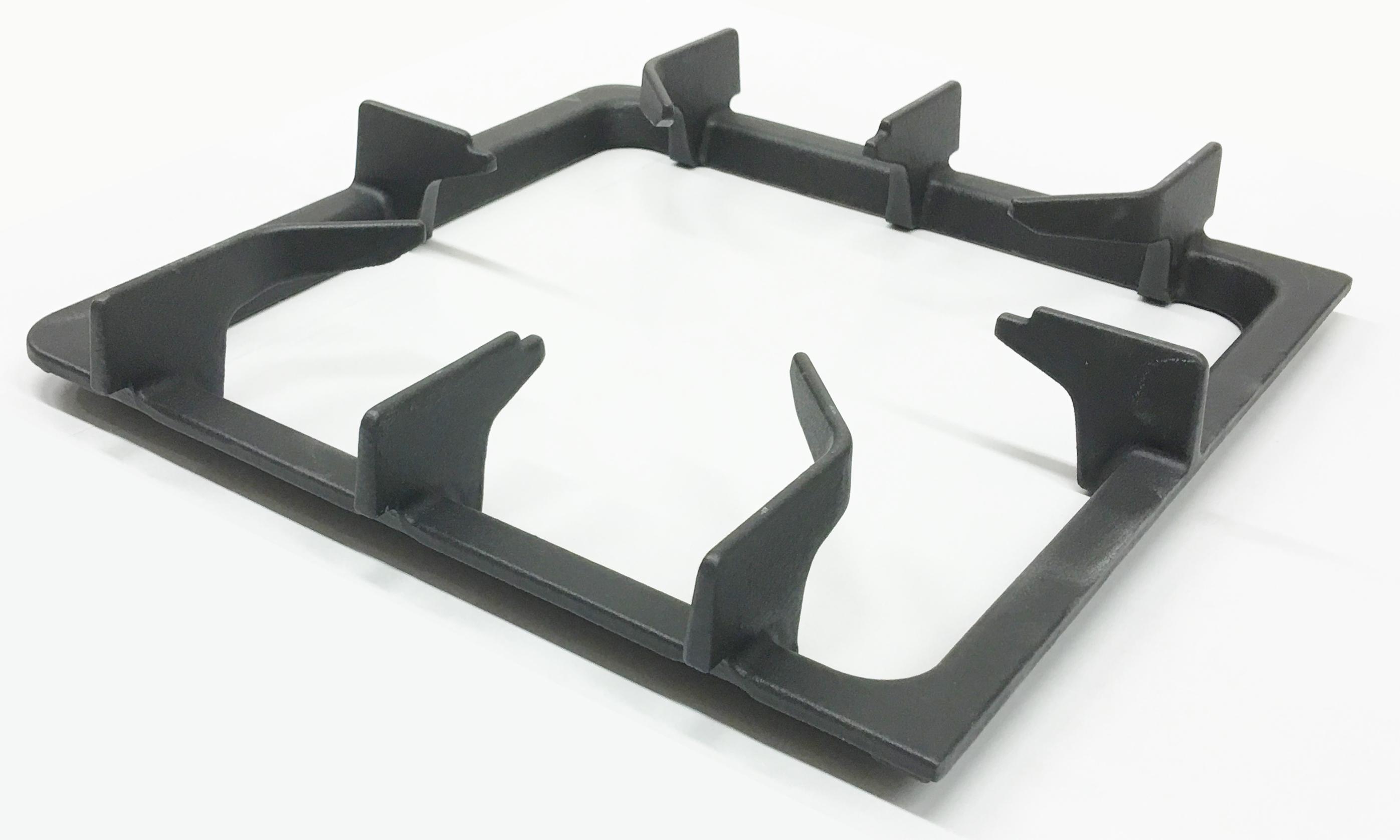 sergioshop rost f r angelo po gasherd 315x315 mm. Black Bedroom Furniture Sets. Home Design Ideas