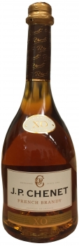 J.P.Chenet French Brandy XO  0,7 L  - 36% Vol.